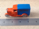 "Dinky Toys Copy Model 28 Series Type 1 Delivery Van "" Hornby Van MECCANO ENGINEERING FOR BOYS in ORANGE & BLUE """
